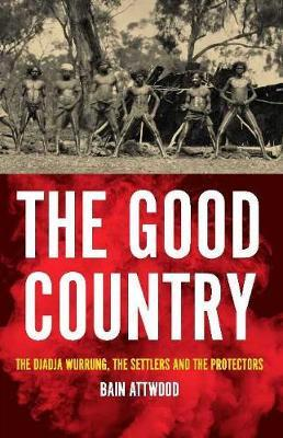 51 - GOOD COUNTRY by Bain AttwoodIn this superbly researched book Bain Attwood eschews the generalisations of national and colonial history to provide a finely grained local history of the Dja dja Wurrung people of central Victoria.Insisting on the importance of grappling with a history that involved a relationship between the people of this Aboriginal nation, the British settlers who invaded their country, and men appointed by the imperial and the colonial governments to protect the Aboriginal people, as well as a relationship between the Dja dja Wurrung and their indigenous neighbours, Attwood draws on an unusually rich historical record.He challenges historical concepts such as the frontier and resistance, to show how they both adopted and adapted to the intruders and were thereby able to remain in their own country, at least for a time.Attwood closes this book with the remarkable story of the revival of the Dja dja Wurrung in recent times as they have sought to become their own historians.For anyone - but in particular for those of us fortunate enough to live on Dja Dja Wurrung land - this is essential reading, a wonderfully rich book and a well-told story. Come to our Festival, and share with us the history of merrygic barbarie, the good country.