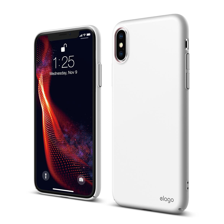 slim iphone xs case