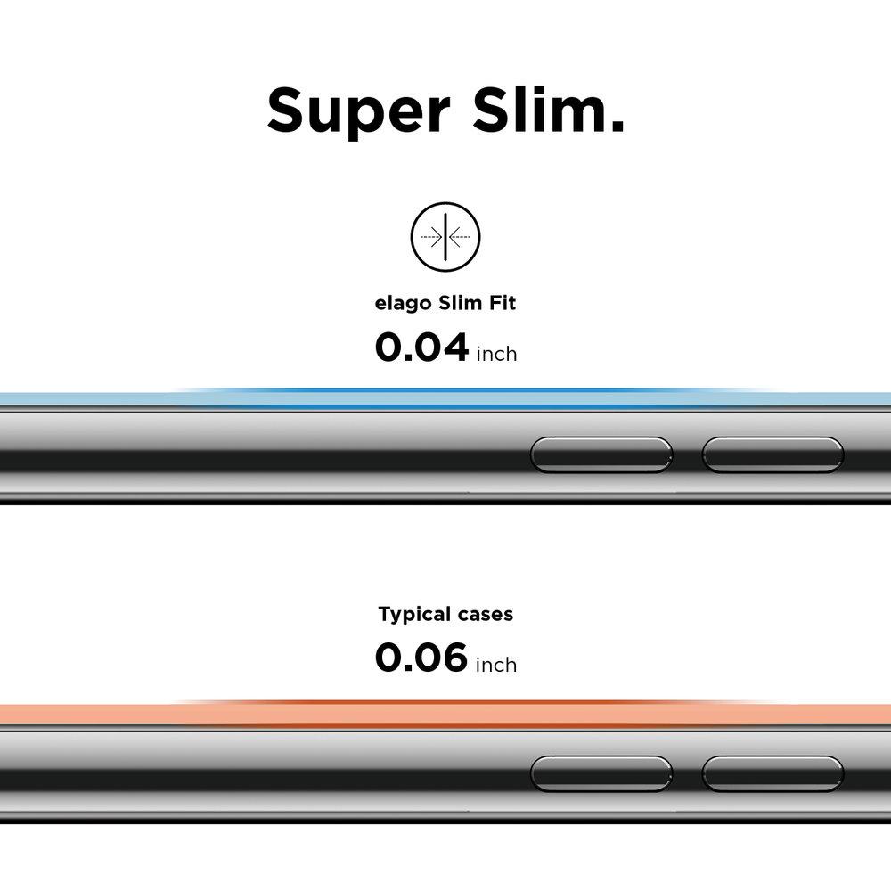 iphone xs case thin