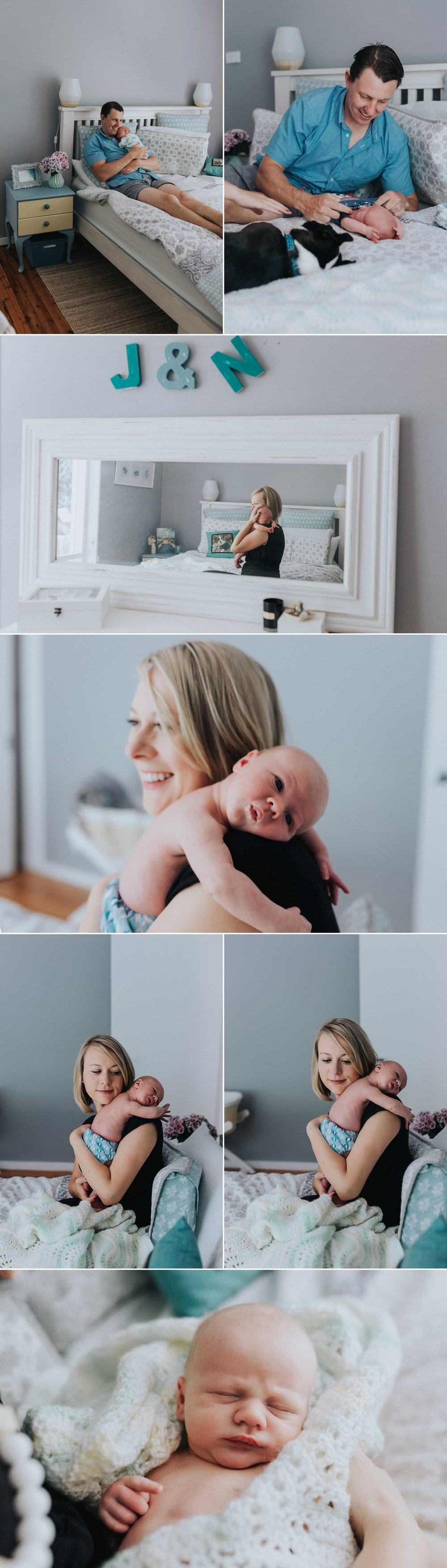 Sydney Northern Beaches Newborn Photography 4