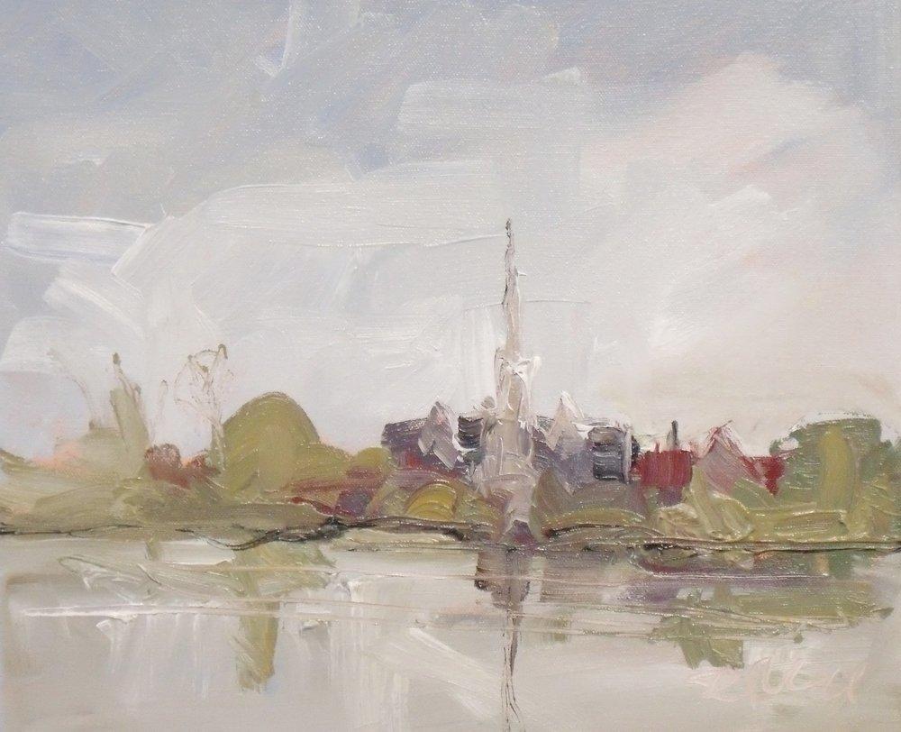 Salisbury Cathedral I