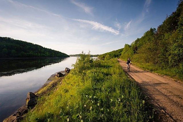 Hey everyone! We have been busy redesigning the blog. There is now a dedicated section to cycling in Cape Breton and a lot of other great new content. Be sure to subscribe to the newsletter so you get all the updates! . . . . . #explorecb  #visitnovascotia  @visitcapebretonisland  @visitnovascotia