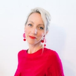 SOPHIE THOMAS   Brand & Marketing Strategist,  borngloryus