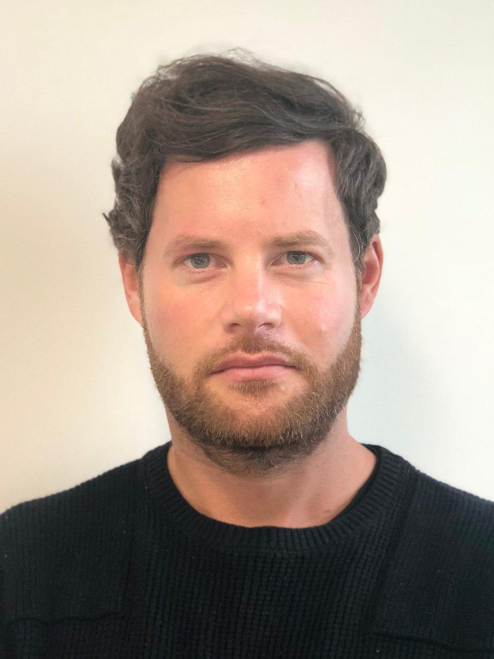Moderator - Tom Hall    Editor   Access All Areas
