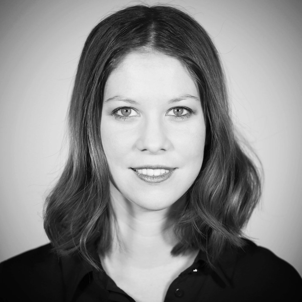 Susanne Dickel Foto: Maria Menzel / IntoVR