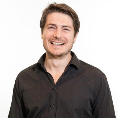 Joseph Rini