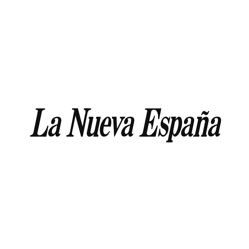 LA NUEVA ESPAÑA
