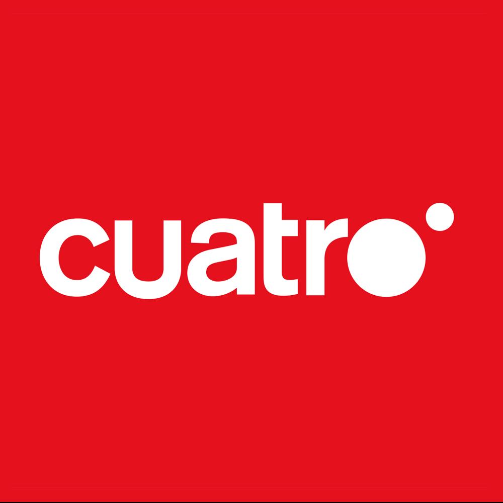 CUATRO TV