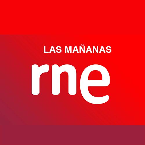 RNE LAS MAÑANAS
