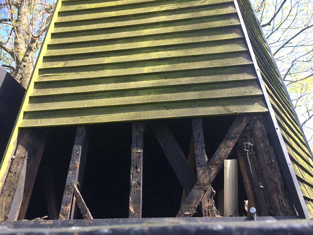 Wandsworth Windmill Boards