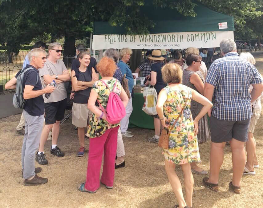 Wandsworth Common Summer Fete