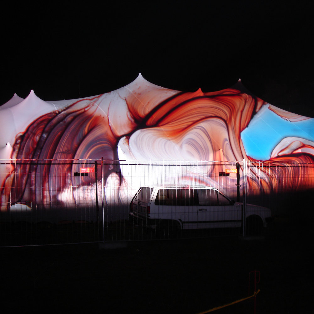 Fusion Festival Lärz - 2008