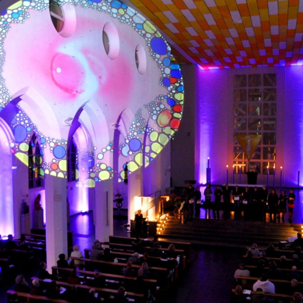 Dominikanerkloster Köln - 2011