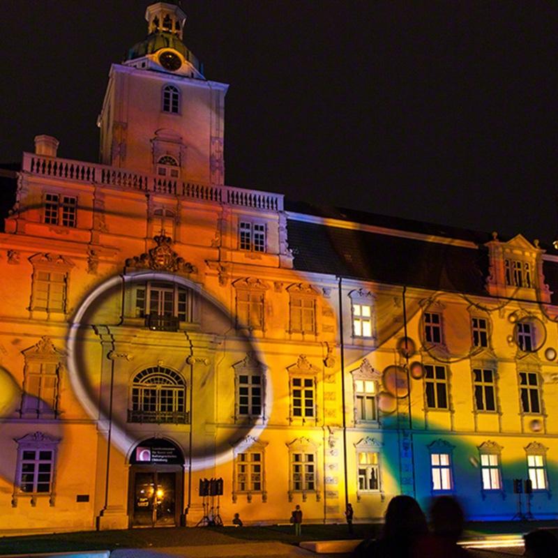 Schloss Oldenburg - 2011