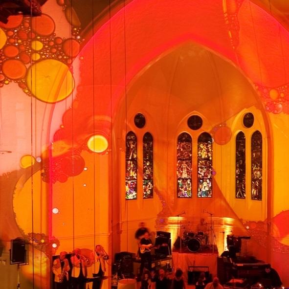 Glück und Seligkeit Bielefeld - 2006