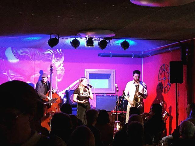 Jam Session 24.03.2018 - #villarsvanguard #villars #chablais #suisseromande #jazzclub #jazz #live #blues #funk #soul #jamsession #lesmazotsduclos #villarsgryon #suisse #music #concert #suisse #villarsgryon