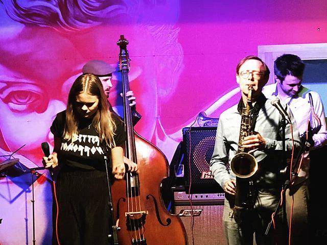 Jam Session 24.03.2018 - #villarsvanguard #villars #chablais #suisseromande #jazzclub #jazz #live #blues #funk #soul #jamsession #lesmazotsduclos #villarsgryon #suisse #music #concert #suisse