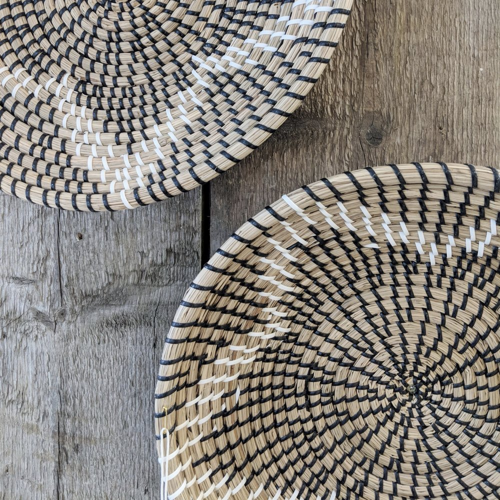decoration & accessories - Accessorise your space with handmade pieces in natural materials. From storage baskets to faux antlers, it's the small things that really add personality and bring a home to life..
