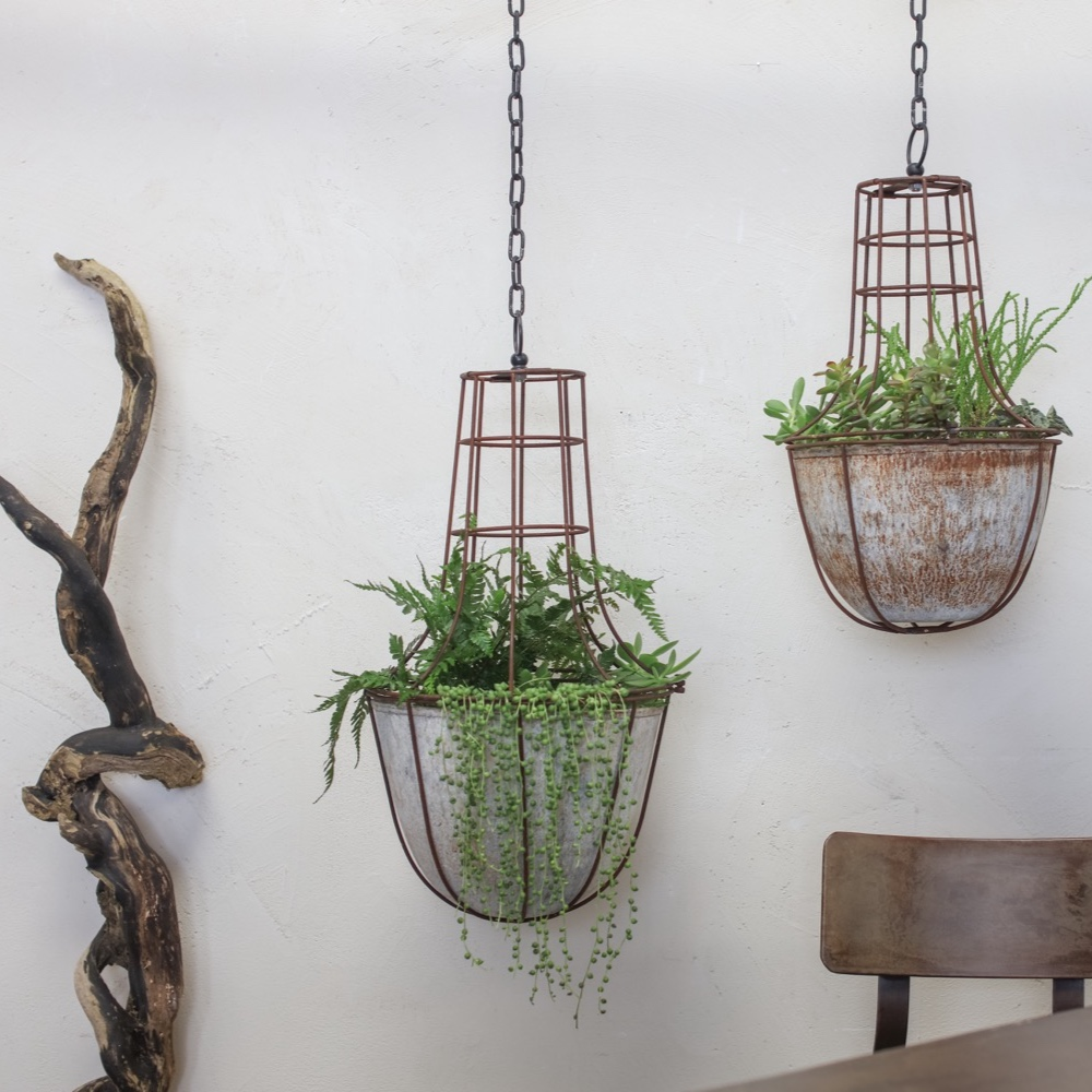 vases, faux plants & planters - Bring the outdoors in with gorgeous displays of foliage in statement vases or create a low maintenance courtyard with our super realistic selection of faux plants and wonderful planters in concrete and metal.
