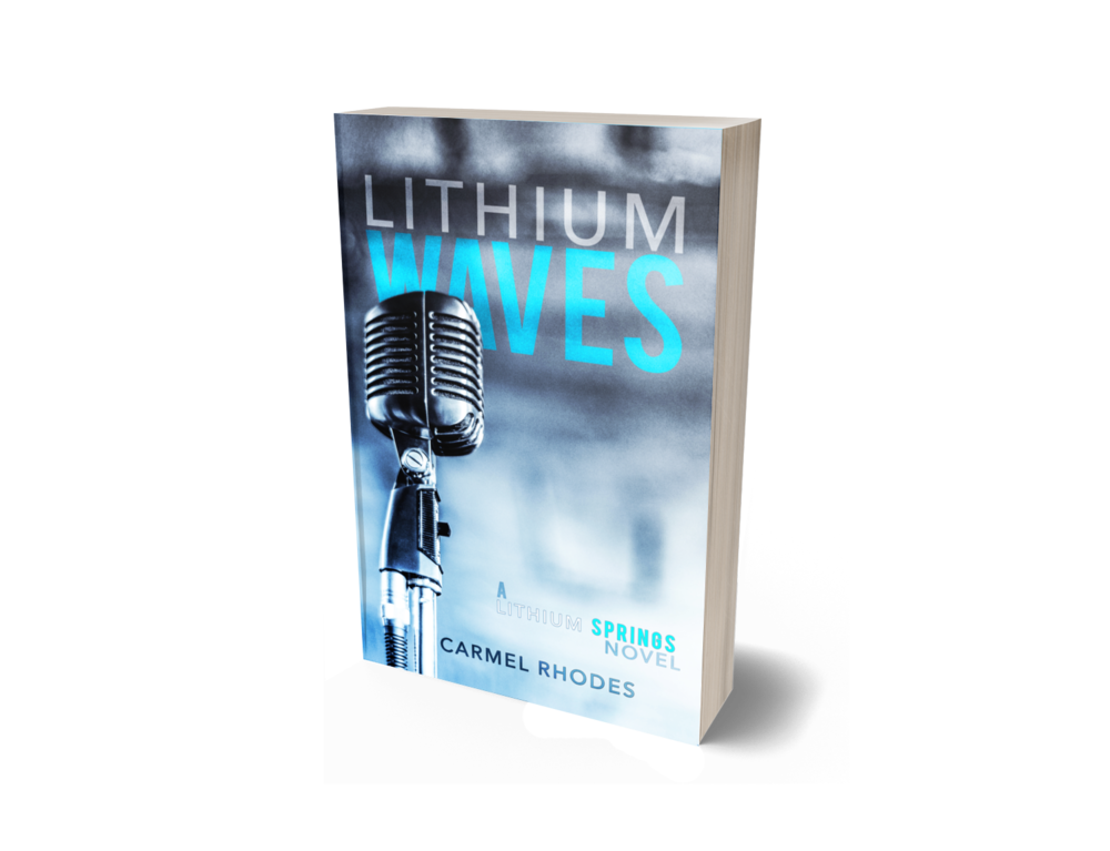 Lithium Springs - Book One