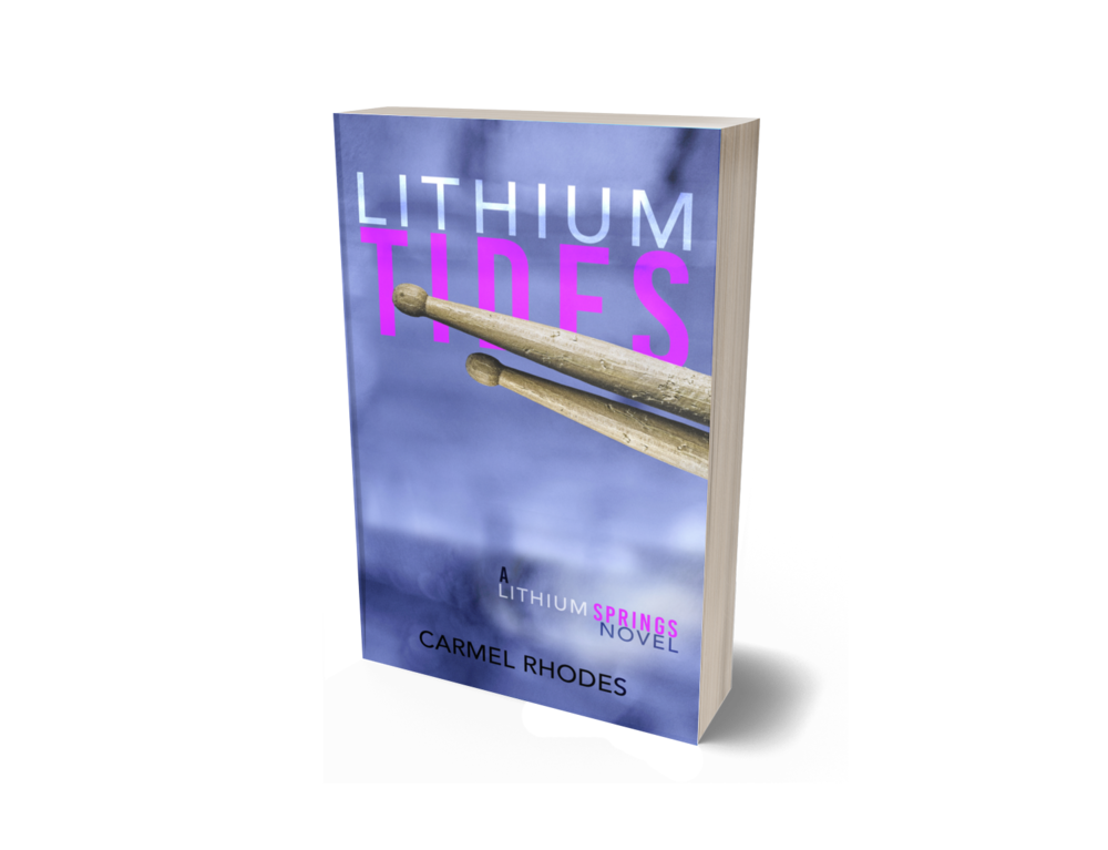 Lithium Springs - Book Two