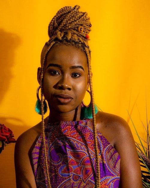 Albertina Ncube Thabisani - ATN Photography