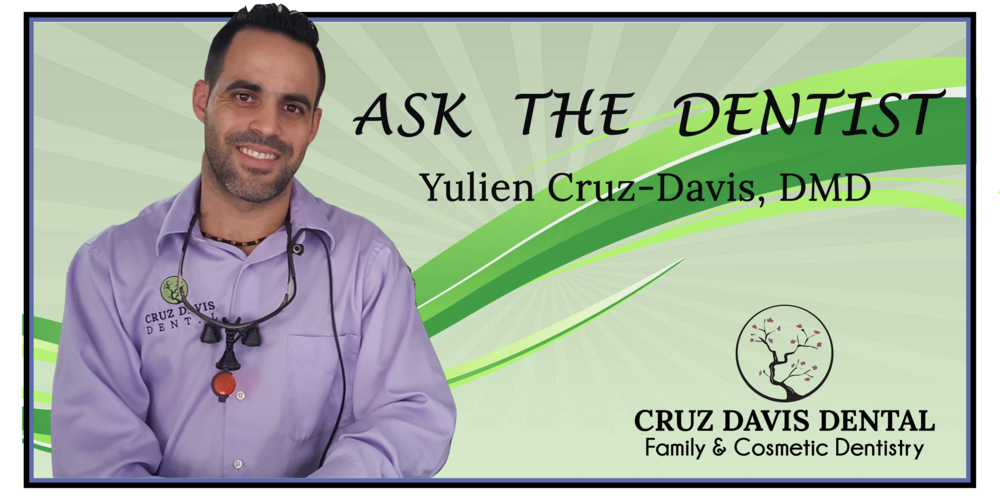 Ask the dentist, gainesville fl dentist to answer your dental questions