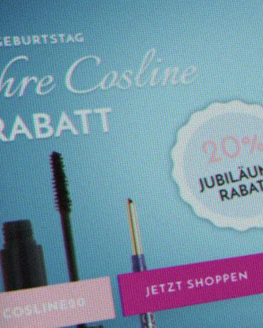 Cosline - Shopware 5