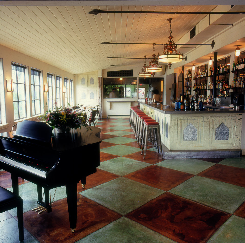 Gables Bar Room.JPG
