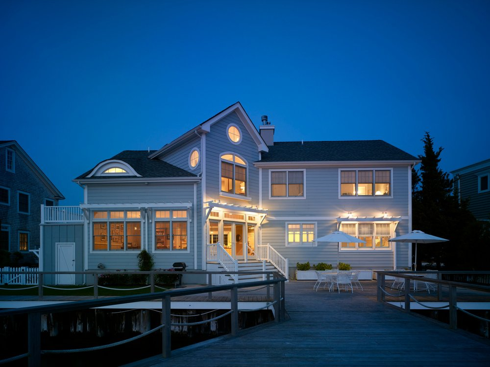 Stone Harbor, NJ Residence