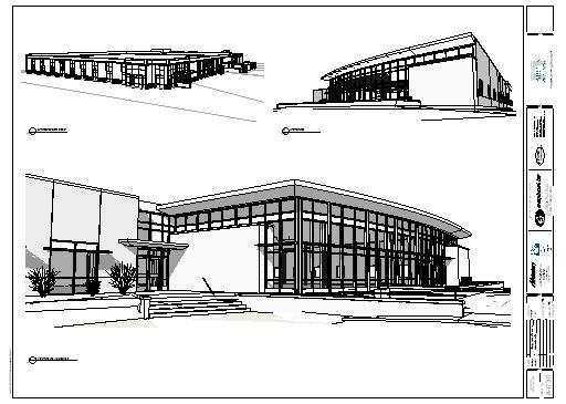 Mtek Building Shell - Drawing Sheet - A-0-30 - EXTERIOR PERSPECTIVES.jpg