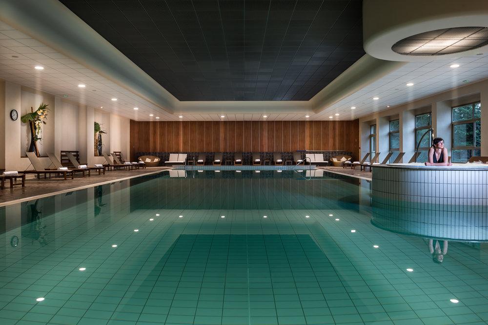 Hotel Metropole Lyon 4*