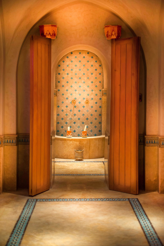 Spa Michlifen Ifrane Hotel 5* Maroc