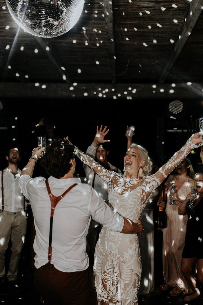 Source:  Junebug Weddings