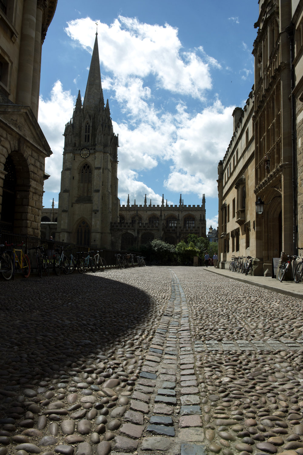 Our Story - In the early 8th Century Frideswide, a young Saxon princess, defied convention and refusing an arranged marriage came to Oxford where she established her community. Her priory was made up of men and women who committed to prayer, to proclamation of the gospel, and to Christian service, and were highly influential in the foundation of the church in this city. Over a thousand years later, Christians from different backgrounds are gathering in The Community of St Frideswide.