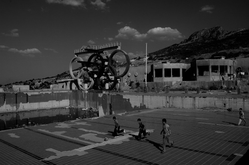 Holiday from Baghdad