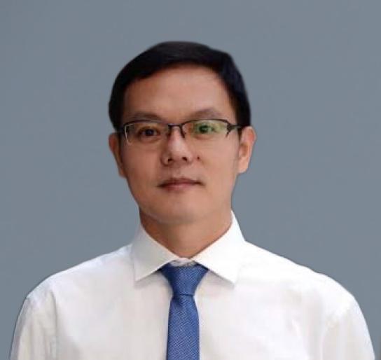 Yongliang Zhang<br>Principal Investigator<br>MMID2