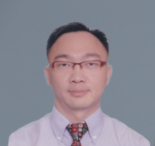 Teh Chee Kuang<br>Health & Safety Officer<br>SHARE