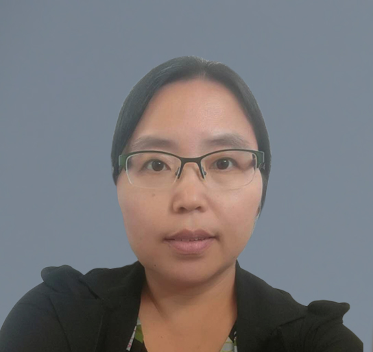 Jin Hongfang<br>Administrative Assistant<br>NEW-CREATE