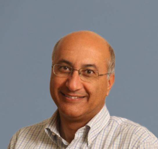 Shlomo Magdassi<br>Programme Leader<br>NEW-CREATE