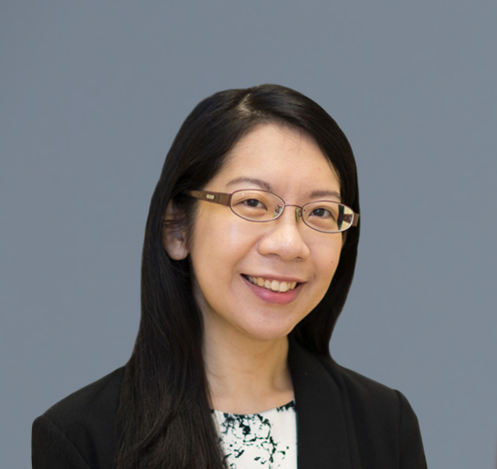 Lee Pooi See<br>Programme Leader<br>NEW-CREATE