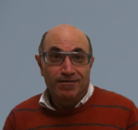 Ovadia Lev<br>Principal Investigator<br>NEW-CREATE