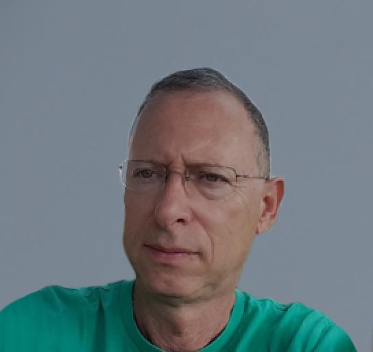 Daniel Mandler<br>Principal Investigator<br>NEW-CREATE