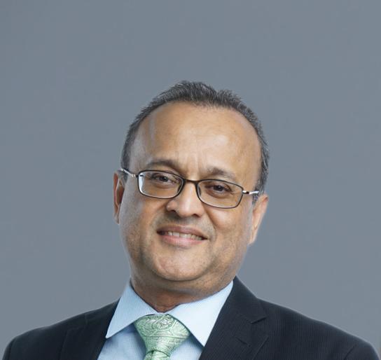 Subodh Mhaisalkar<br>Principal Investigator<br>NEW-CREATE