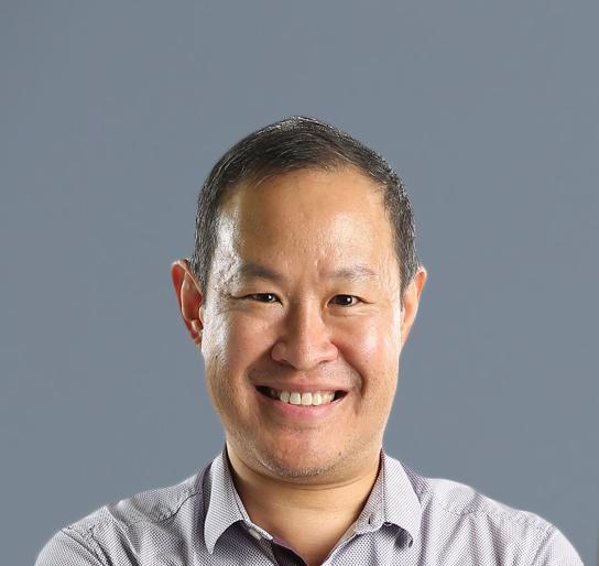Alfred Tok<br>Principal Investigator<br>NEW-CREATE