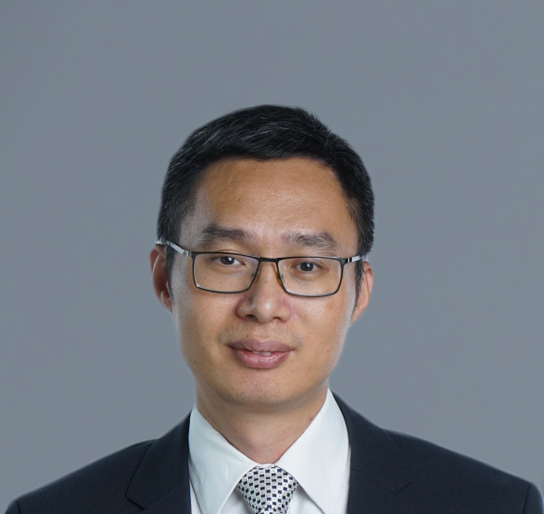 Chen Xiaodong<br>Principal Investigator<br>NEW-CREATE
