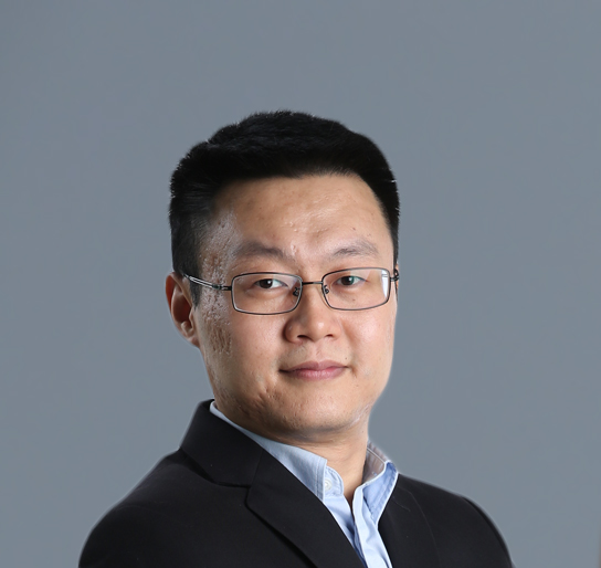 Jason Xu Zhichuan<br>Principal Investigator<br>NEW-CREATE