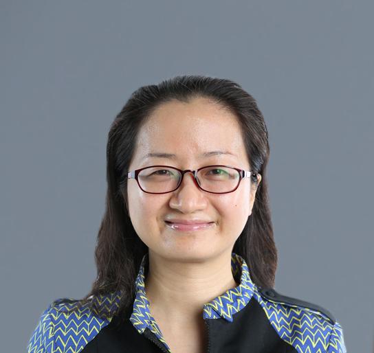 Long Yi<br>Principal Investigator<br>NEW-CREATE