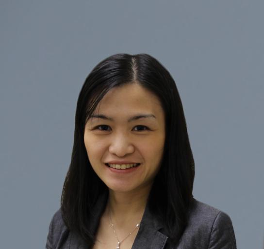 Lydia Helena Wong<br>Principal Investigator<br>NEW-CREATE