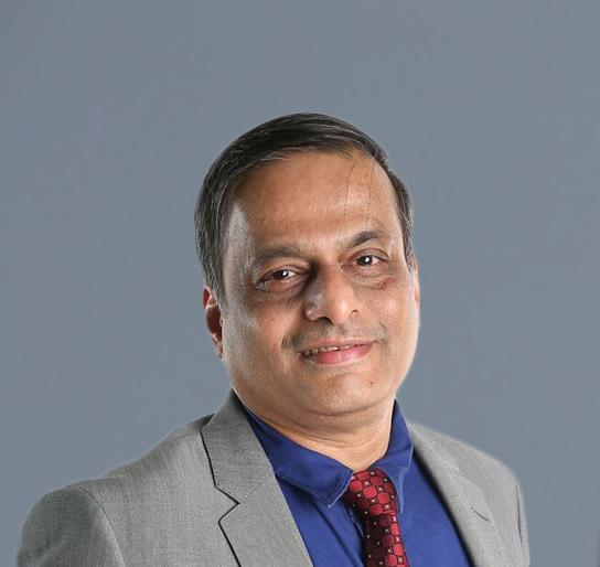 Raju V. Ramanujan<br>Principal Investigator<br>NEW-CREATE